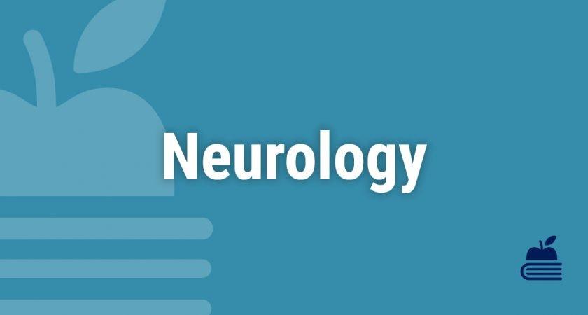 6. Neurology