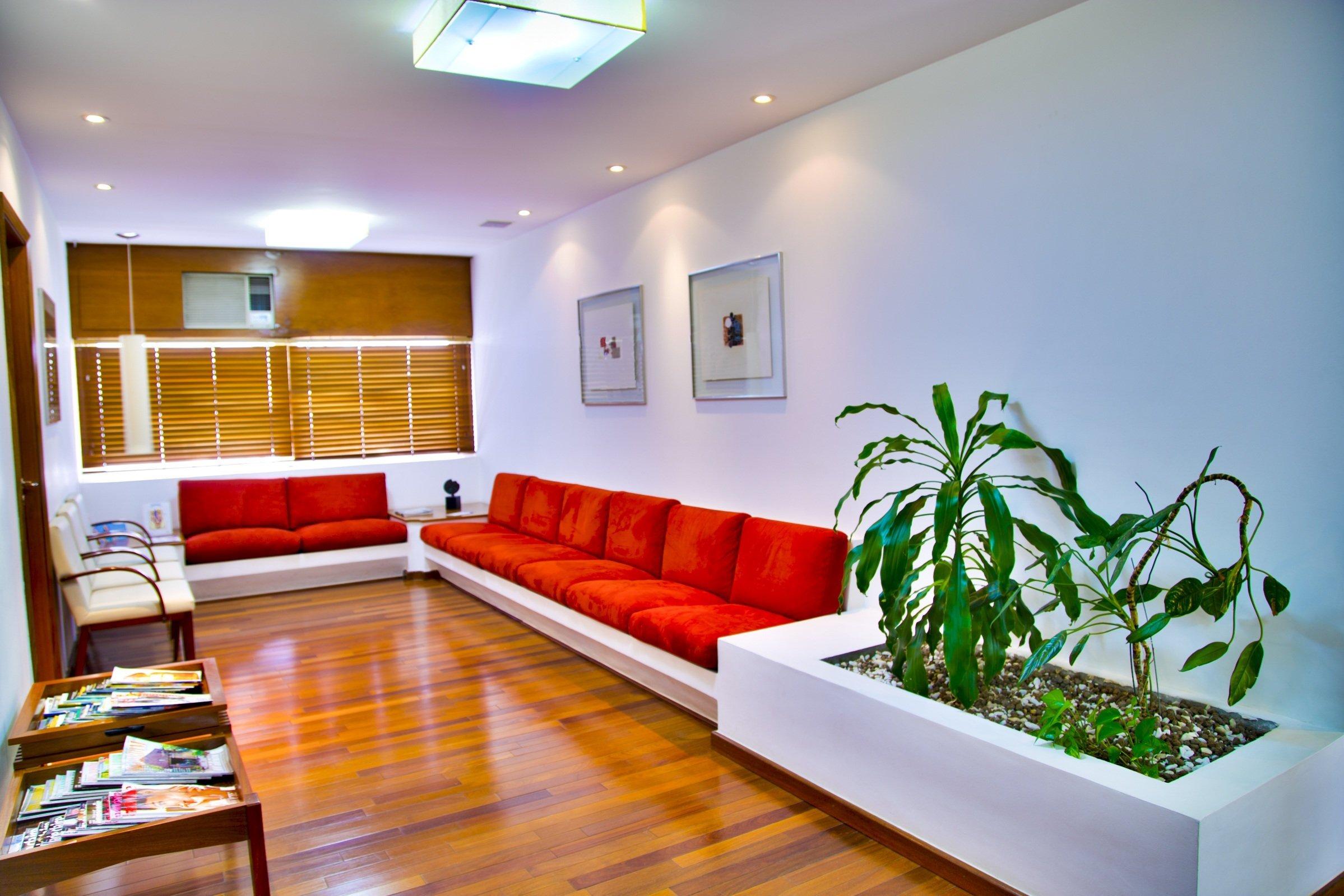 11. Waiting Room