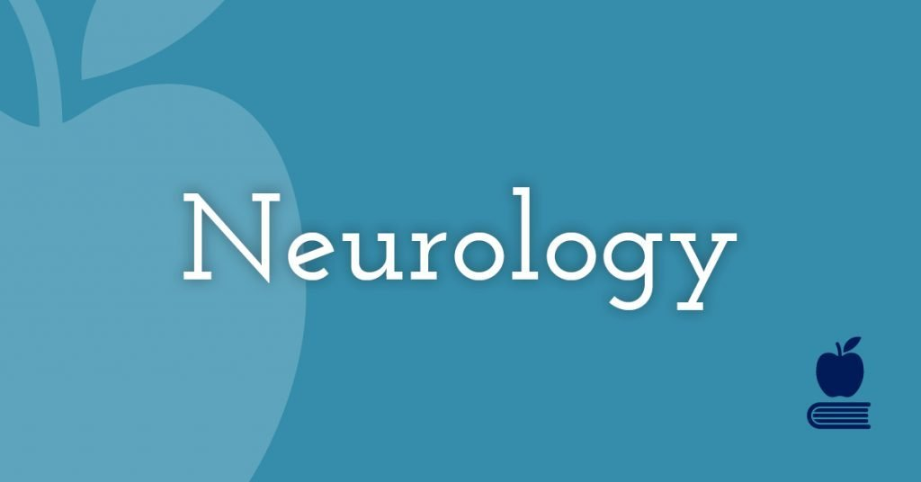 6. Neurology