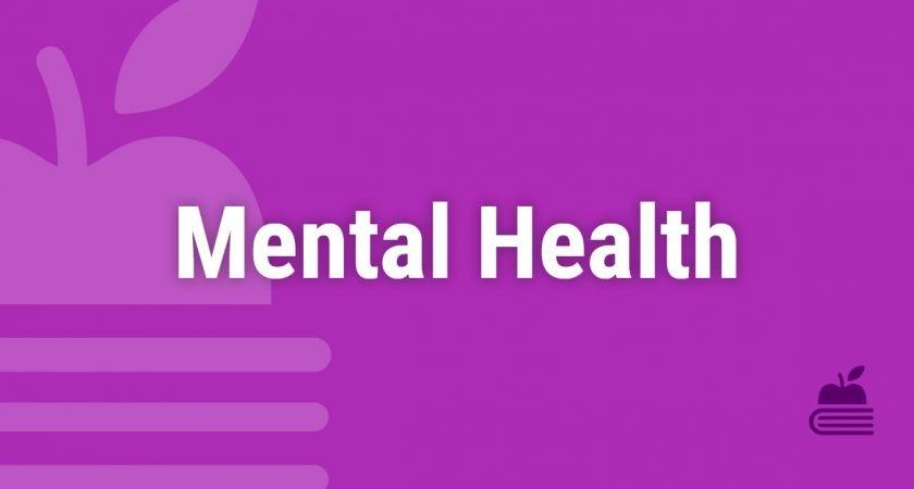 15. Mental Health