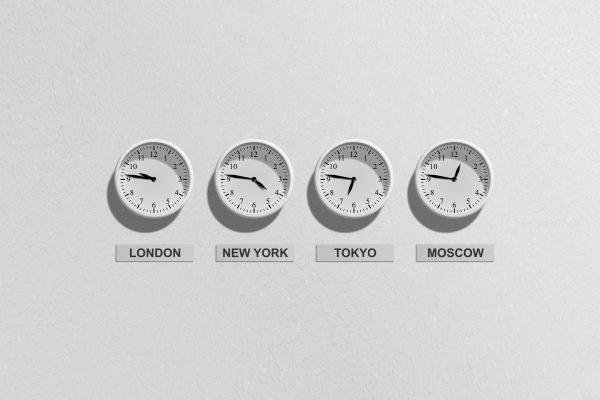 16. The Four Types of Time